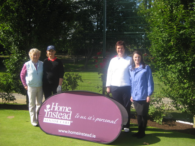 2012 Past Pupils Golf Outing (1)