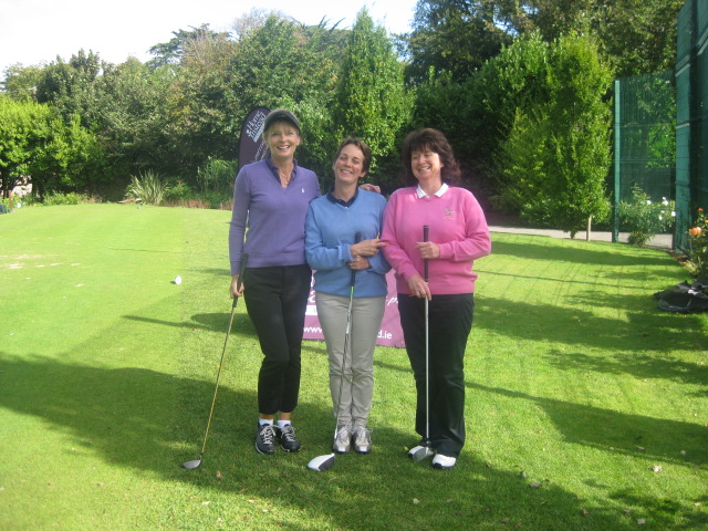 2012 Past Pupils Golf Outing (2)