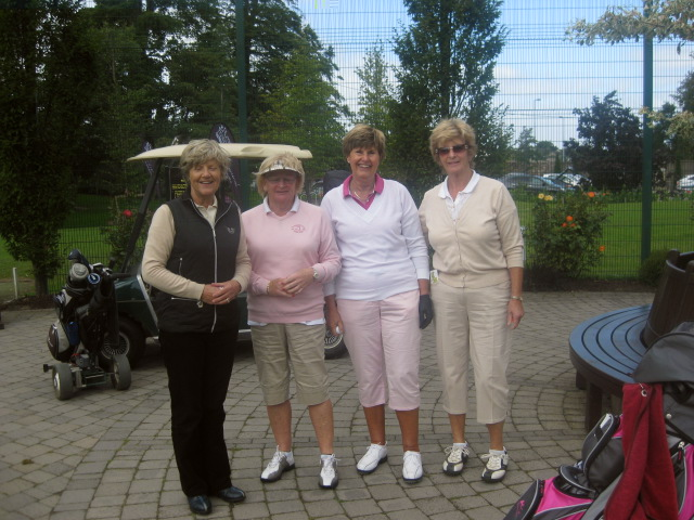 2012 Past Pupils Golf Outing (6)